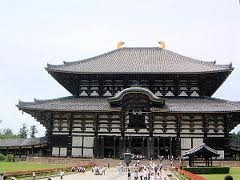 Todaiji on today