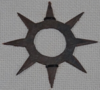 Eight-pointed Shuriken1